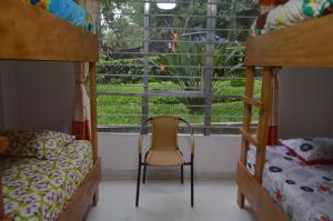 Happy Hostal, Pensionen  Medellín - big - 9