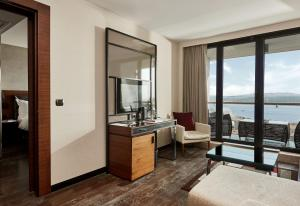Suite Bosphorus med balkong