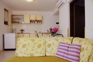 Apartments Family Comfort, Apartmanok  Medulin - big - 6