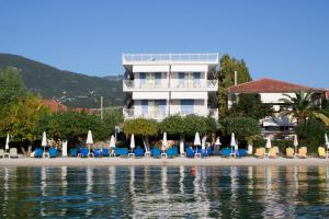 Photo of Hotel Nydri Beach