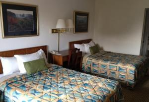Howard Johnson Inn – Charlotte