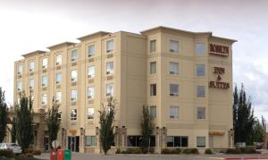 Photo of Rosslyn Inn & Suites