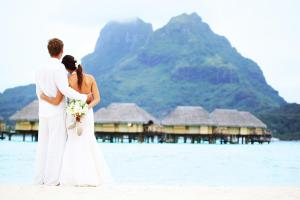 Bora Bora Pearl Beach Resort & Spa, Rezorty  Bora Bora - big - 69