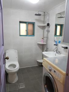Feel Home Apt 3min walk from subway, Appartamenti  Seul - big - 19