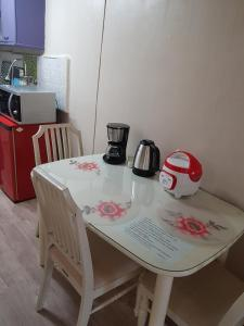 Feel Home Apt 3min walk from subway, Appartamenti  Seul - big - 5