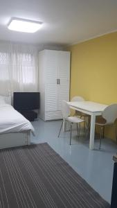 Feel Home Apt 3min walk from subway, Appartamenti  Seul - big - 47