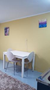 Feel Home Apt 3min walk from subway, Appartamenti  Seul - big - 42