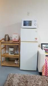 Feel Home Apt 3min walk from subway, Appartamenti  Seul - big - 41