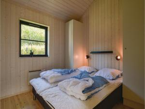 Four-Bedroom Holiday Home in Farevejle, Holiday homes  Fårevejle - big - 6