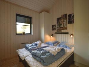 Four-Bedroom Holiday Home in Farevejle, Holiday homes  Fårevejle - big - 2