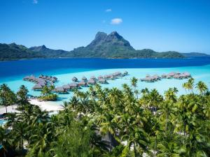 Bora Bora Pearl Beach Resort & Spa, Rezorty  Bora Bora - big - 1
