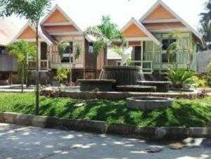 Makassar cottage