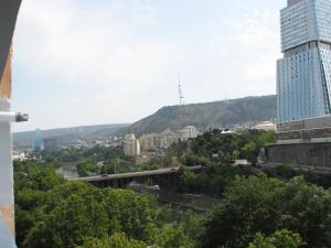 Studio-Apartment, Tbilisi, Appartamenti  Tbilisi City - big - 13