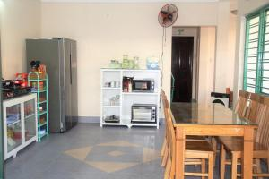 Winter Spring Homestay, Apartmány  Can Tho - big - 125