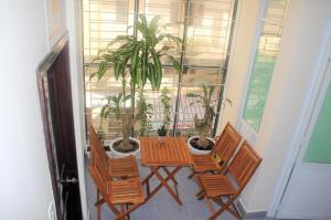 Winter Spring Homestay, Apartmány  Can Tho - big - 24