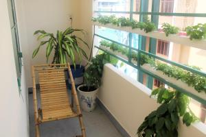 Winter Spring Homestay, Apartmány  Can Tho - big - 36