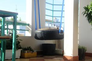 Winter Spring Homestay, Apartmány  Can Tho - big - 64