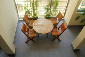 Winter Spring Homestay, Apartmány  Can Tho - big - 23