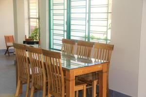 Winter Spring Homestay, Apartmány  Can Tho - big - 98