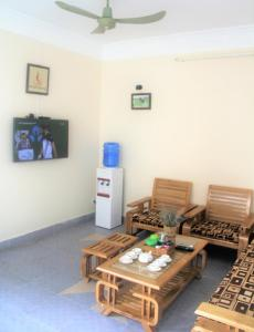 Winter Spring Homestay, Apartmány  Can Tho - big - 88