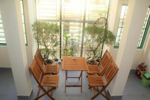 Winter Spring Homestay, Apartmány  Can Tho - big - 22