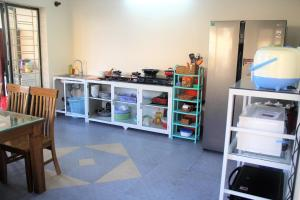 Winter Spring Homestay, Apartmány  Can Tho - big - 59