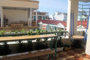 Winter Spring Homestay, Apartmány  Can Tho - big - 51