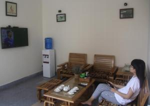Winter Spring Homestay, Apartmány  Can Tho - big - 43