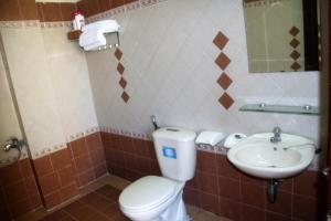 Winter Spring Homestay, Apartmány  Can Tho - big - 18