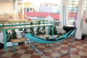 Winter Spring Homestay, Apartmány  Can Tho - big - 47
