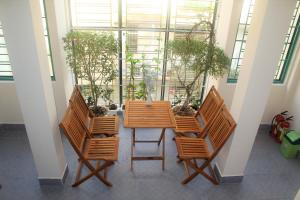 Winter Spring Homestay, Apartmány  Can Tho - big - 19