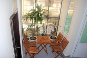 Winter Spring Homestay, Apartmány  Can Tho - big - 14