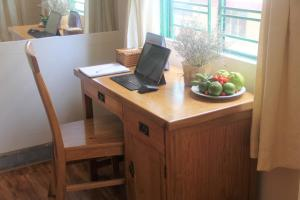 Winter Spring Homestay, Apartmány  Can Tho - big - 8