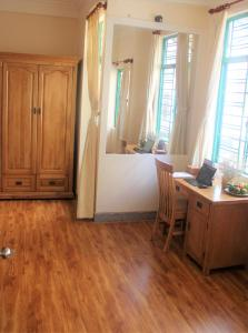Winter Spring Homestay, Apartmány  Can Tho - big - 7