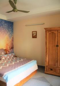 Winter Spring Homestay, Apartmány  Can Tho - big - 2