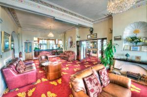 Albany Lions Hotel in Eastbourne, East Sussex, England