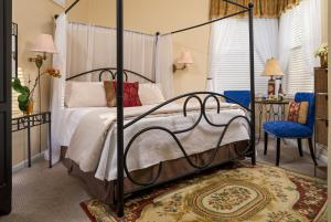 Lady Guinevere Suite