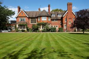 Cantley House Hotel - A Bespoke Hotel in Wokingham, Berkshire, England