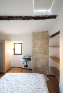 Chambre d'hotes - Ferme de Chanteraine, Bed and breakfasts  Aiguines - big - 5