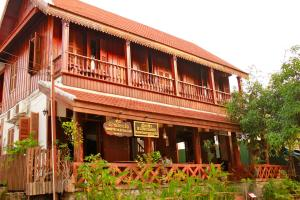 Photo of Mekong Charm Guesthouse