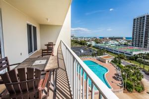 Ariel Dunes I 707 by RealJoy, Apartments  Destin - big - 9