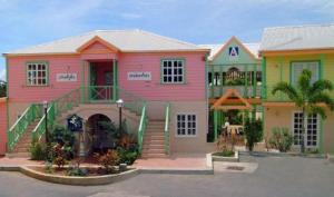 Amaryllis Beach Resort