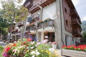 Photo of Residence Le Grand Chalet