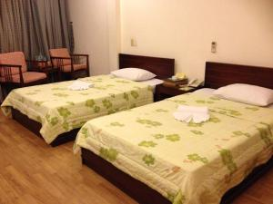 Tri Thien Hotel, Hotel  Can Tho - big - 23