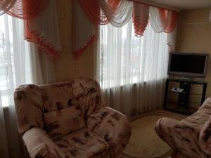 Hotel Solikamsk, Hotels  Solikamsk - big - 38