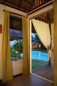 Bungalow with Sea View (2 Adults)