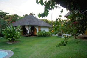 Family bungalow with Sea View