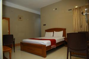 Hotel Sivas Regency, Hotely  Theni - big - 19