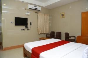 Hotel Sivas Regency, Hotely  Theni - big - 17