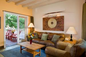 One Bedroom Casita with King Bed